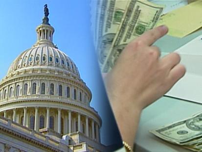 VIDEO: Banks Begin to Make Good on Loans