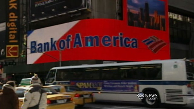 VIDEO: JP Morgan Chase, Citigroup are among big banks avoiding debit card fees.