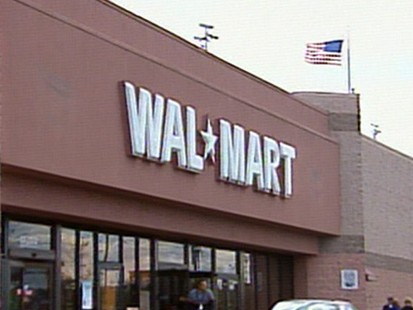 VIDEO: Wal-Mart Plans to Build by Historic Site