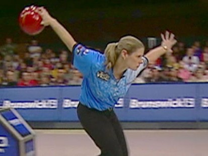 VIDEO: Bowling Down Barriers: Womans Pro-Bowling Victory is One for the Books