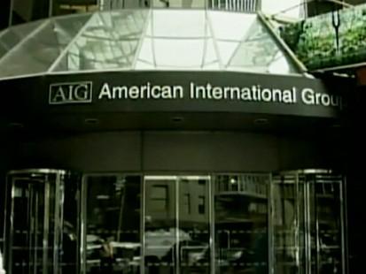 VIDEO: Why Not Let AIG Fail
