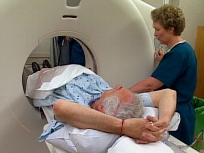 VIDEO: Medical Scans and Radiation