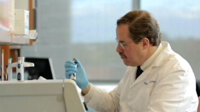 VIDEO: Potentially groundbreaking procedure presented at the American Society of Hematology.