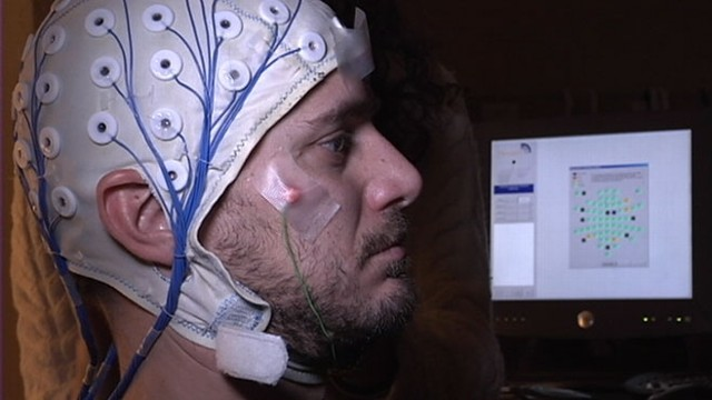 VIDEO: New device could help patients that wake up during medical procedures.