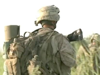 War in Afghanistan Intensifies
