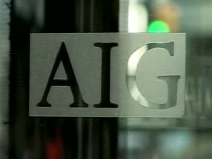 VIDEO: Loophole allowed AIG bonuses