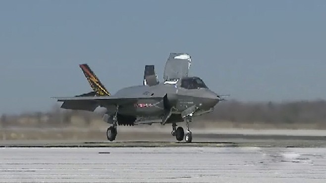 VIDEO: Congress insists on funding a $3 billion jet engine the military doesnt want.