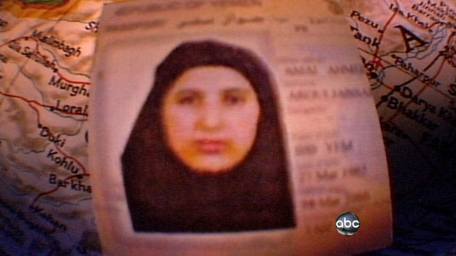 VIDEO: In police report, wife says Osama hid, fathered kids in Pakistan after 9/11.