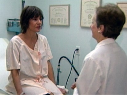 VIDEO: Mammogram, PAP Smear Cubacks Cause Concern