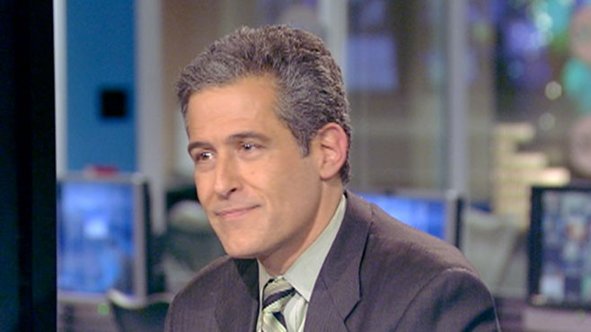 VIDEO: Dr. Richard Besser on a study that found less aggressive surgery to be effective