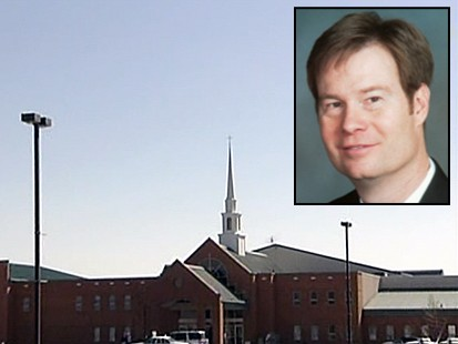 VIDEO: Ill. Church Shooting Leaves Pastor Dead