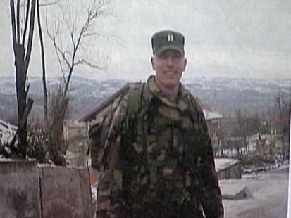 VIDEO: Bodies of Slain CIA Officers Return Home