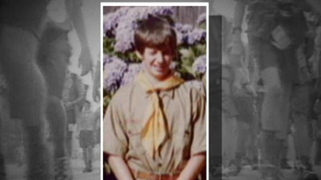 VIDEO: Database reveals 1,250 Boy Scout of America volunteers accused of sexual abuse.