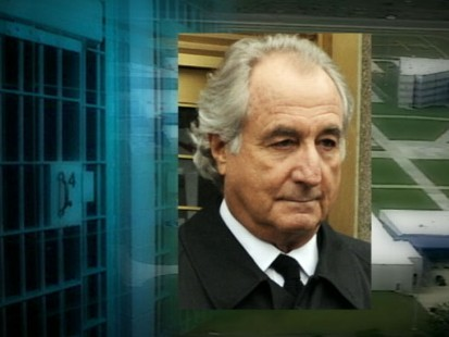 VIDEO:Bernie Madoff Conning Cons
