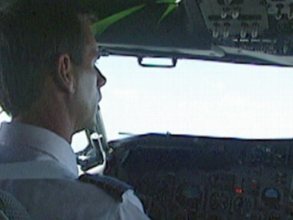 VIDEO: A Look at Airline Safety