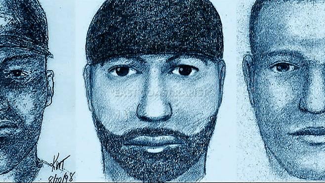 East Coast Rapist Caught?