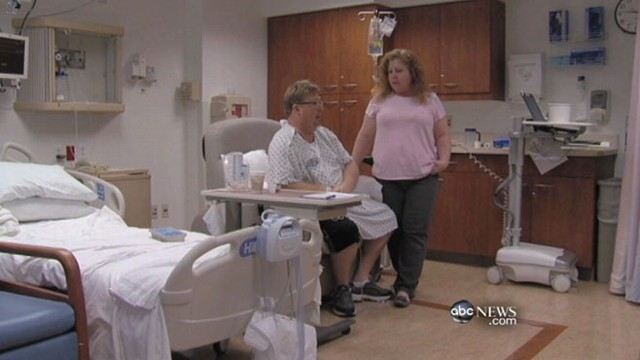 VIDEO: Studies shows promise for surgery in treating the disease.