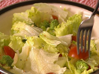 VIDEO: Pick a Diet and Stick With It