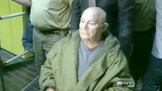 VIDEO: An Ohio court found him guilty of having a role in Nazi death camps.