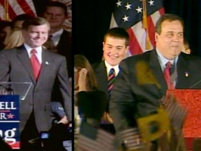 VIDEO: The 2009 election saw many GOP victories, what does this mean for the president?
