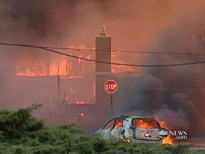 VIDEO: Investigating the California Pipeline Blast