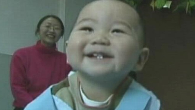 VIDEO: ABC?s Clarissa Ward on China?s One-Child Policy