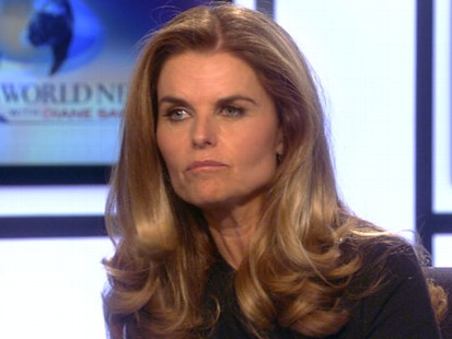 VIDEO: Maria Shriver discusses ways to help caregivers, inspired by her fathers battle with Alzheimers.