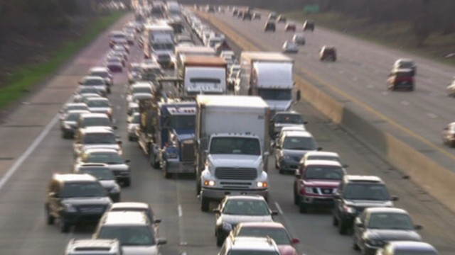 VIDEO: Heres ways to cut commuting costs in half.