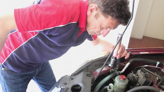 VIDEO: Each year, Americans spend $36 billion on car repairs. Find out how to save.