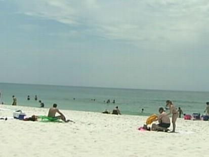 VIDEO: Florida Prepares for Oil