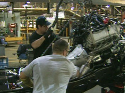 VIDEO: Ford invests in electric cars