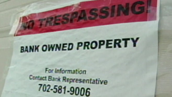 VIDEO: Housing Market Debacle