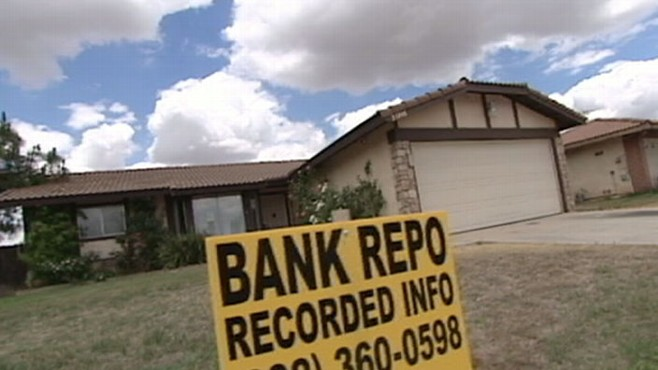 VIDEO: David Muir investigates questionable foreclosure practices throughout America.