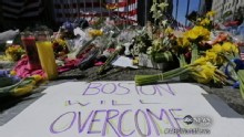 World News with Diane Sawyer: World News 4/19: Boston Proud, Behind the Boston Marathon Tragedies