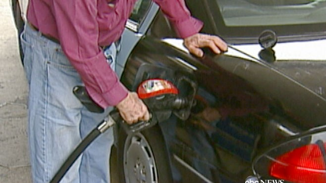 VIDEO: One prediction has gas prices reaching unprecedented highs.