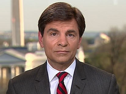 VIDEO: George Stephanopoulos on terror docs