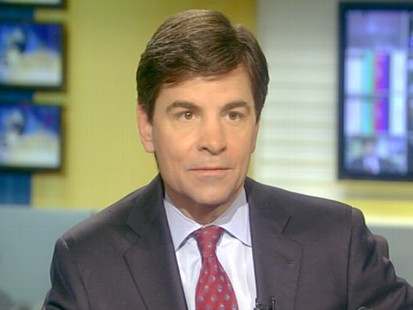 VIDEO: George Stephanopoulos takes a look at the change in Obama?s approval numbers.