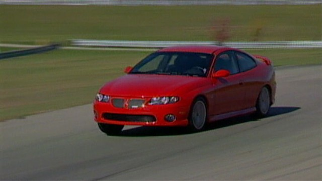 VIDEO: U.S. manufacturer surpasses Toyota as top automaker in the world.