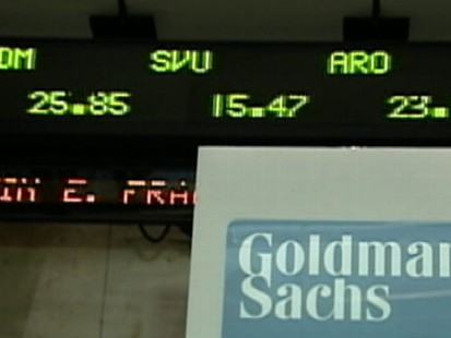 VIDEO: The Evidence Against Goldman Sachs