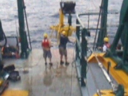 VIDEO: Two reports say there is far more oil in Gulf waters than the government claims.