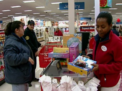 VIDEO: Snapshots of the recession