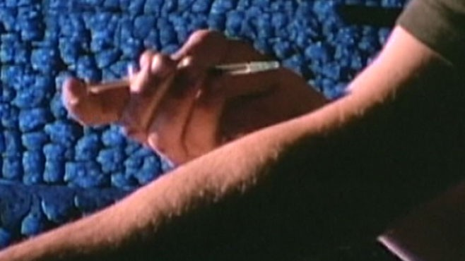 VIDEO: Teens Addicted to Heroin