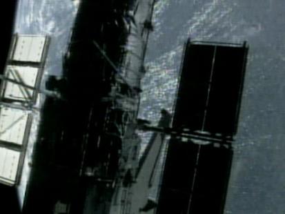 VIDEO: Nasas Hubble rescue