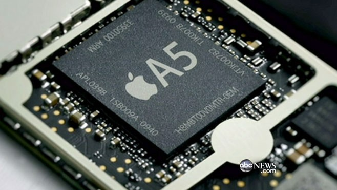 VIDEO: Apples popular product gets upgrade to answer competitors tablets.