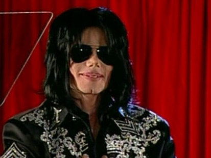 VIDEO: Warrant says lethal levels of propofol killed Michael Jackson