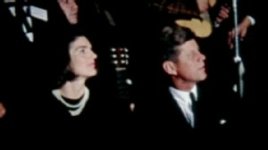 VIDEO: Film Shows JFK the Night before His Assassination