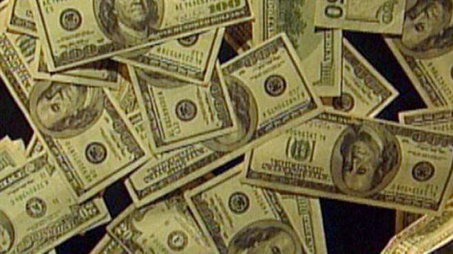 VIDEO: Fed Creates 600 Billion Dollars