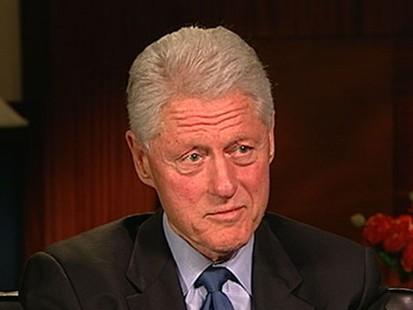 VIDEO: Bill Clinton, Michelle Obama and Sarah Palin Raise Their Voices