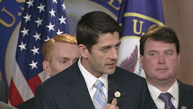 VIDEO: Budget Solution? Paul Ryans Path to Prosperity