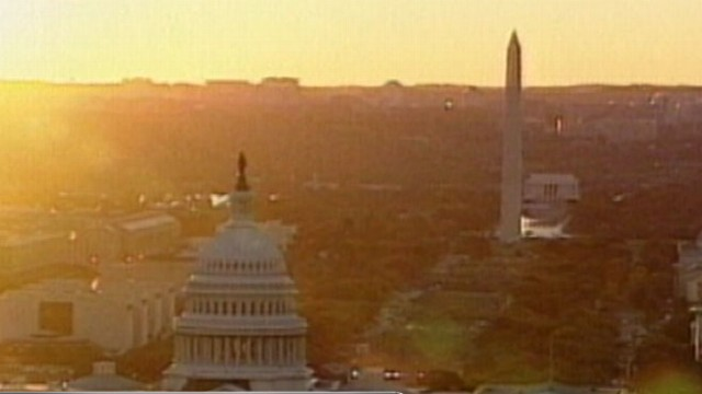 VIDEO: Congress heads back to work after holiday, facing deadline for budget deal Friday.